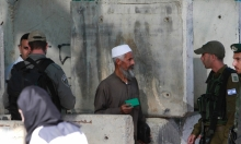 الاحتلال ينصب حواجز جديدة بمحيط بيت ساحور