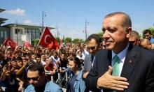 تركيا تنتقد الاتحاد الأوروبي وإردوغان سيعيد هيكلة الجيش