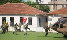 تركيا: السلطات تعتقل نحو 300 من عناصر الحرس الرئاسي