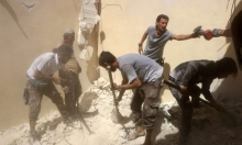 سورية: مقتل جندي روسي في انفجار قنبلة