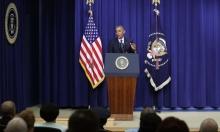 أوباما: رؤية ترامب القاتمة لا تتوافق مع الحقائق