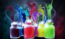 الألوان... والحالة المزاجية للإنسان