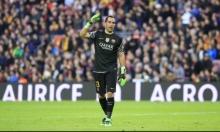 الغموض يكتنف مصير برافو مع برشلونة