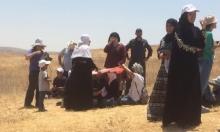 النقب: مواجهات وإصابات واعتقالات في العراقيب