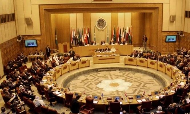 وزراء الخارجية العرب يدعمون المبادرة الفرنسية