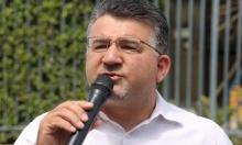 تحريض عنصري على النائب يوسف جبارين