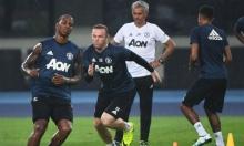 روني: هذا أبطأ لاعب في مانشستر يونايتد!