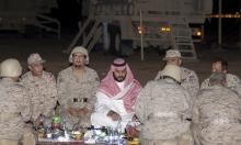 السعودية: مقتل 5 جنود في معارك بنجران