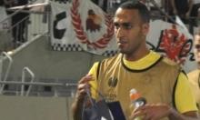 الحكم بسجن مشجع شتم اللاعب مهران راضي
