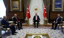 اجتماع إردوغان بالمعارضة: لمكافحة غولن وبي كا كا