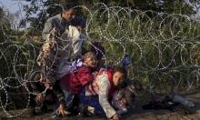 """""""صكوك الحرية"""": اعتقال شبكة تبيع تهريب اللاجئين"""