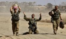 العدوان على غزة: مطالبة نتنياهو بتشكيل لجنة تحقيق مستقلة