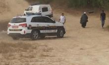 النقب: الجرافات الإسرائيلية تواصل تجريف أراضي العراقيب
