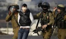 مواجهات واعتقالات في الضفة الغربية