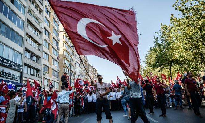 """عندما تبحث """"بي بي سي"""" عن أتراك ينتقدون بلادهم!"""