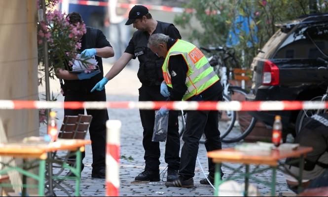 داعش يتنبى الهجوم جنوبي ألمانيا