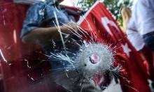 إردوغان: الشعب يريد الإعدام!