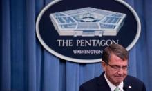 كارتر: مواقف واشنطن وموسكو حول سورية متباعدة