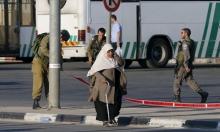 شرطة الاحتلال تغير روايتها: سكين بحقيبة فتاة بقلنديا