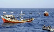"""إيران: احتجاز سفينة إماراتية لعدم استخدامها """"الخليج الفارسي"""""""
