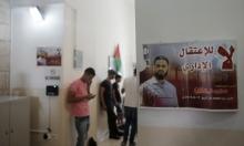 أكثر من 10% من الأسرى الفلسطينيين معتقلون إداريا