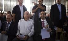 توقيع اتفاقية المعونات الأميركية الإسرائيلية بات وشيكا