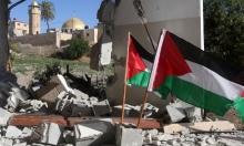 """""""بتسيلم"""": الاحتلال ضاعف وتيرة هدم بيوت الفلسطينيين بالضفة"""