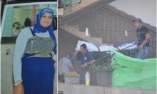البعنة: جريمة قتل امرأة من كفر ياسيف بإطلاق نار