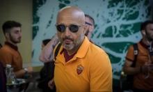 """فيديو: مدرب روما يطارد """"البوكيمون"""" بالمعسكر التدريبي"""