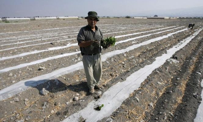 """""""عدالة"""" يطالب بعدم المس بحقوق العمال الفلسطينيين"""