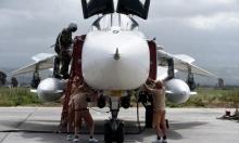 """""""رايتش ووتش"""": النظام وروسيا يستخدمان القنابل العنقودية"""
