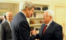 بلا أفق: كيري يلتقي عباس بباريس بعد غد