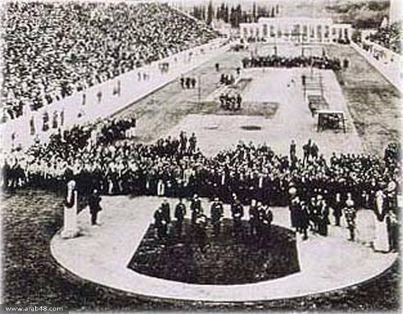 دورات الألعاب الأولمبية السابقة في سطور