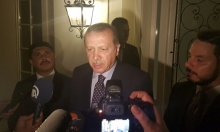 """مشاهد جديدة لمهاجمة الانقلابيين """"فندق إردوغان"""""""