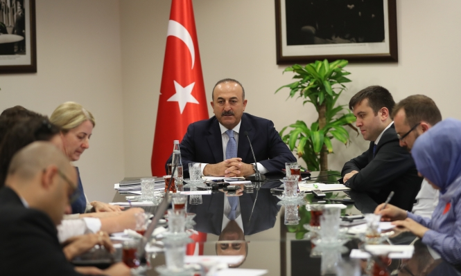 تركيا ترفض انتقادات أميركية لاعتقالات أعقبت الانقلاب الفاشل