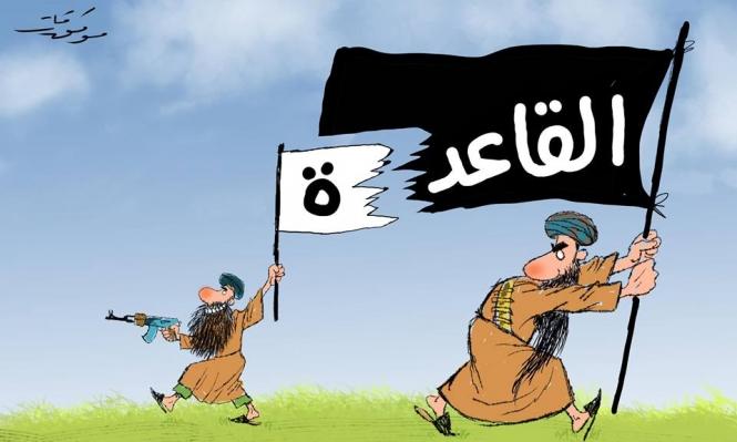 """أبو محمد الجولاني... جهادي """"فري لانسر"""""""