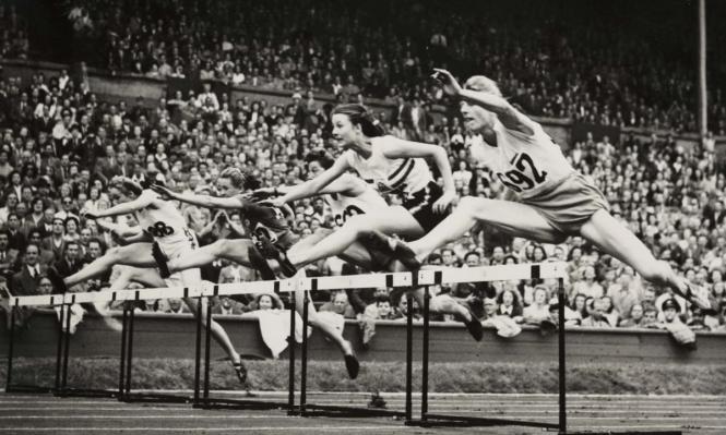 الرياضيون الأكثر نجاحا في دورات الألعاب الأولمبية