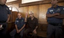 الأحد: سعدات يبدأ إضرابا مفتوحا عن الطعام تضامنا مع كايد