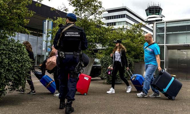 أمستردام: قوات الأمن تعلن إحباط عملية وتشديد الأمن بالمطارات
