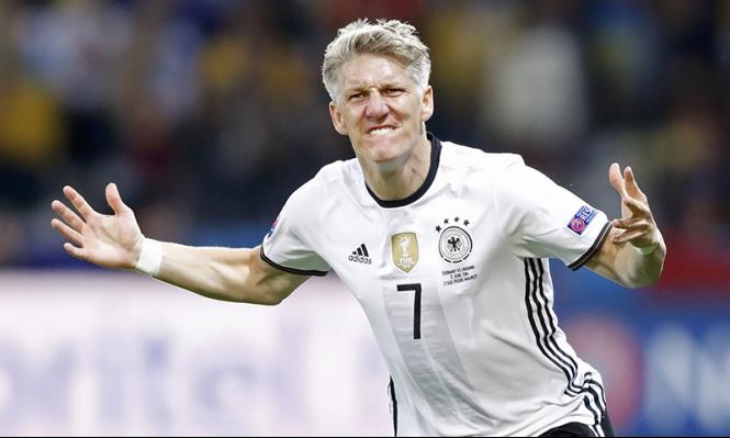 بعد شفاينشتايغر: من سيحمل شارة قيادة ألمانيا؟
