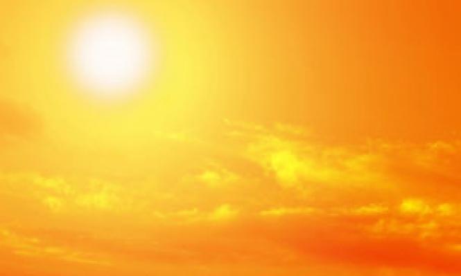 أجواء صيفية حارة أعلى من معدلها السنوي