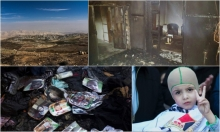 في مثل هذا اليوم: مستوطنون يحرقون الإنسانية