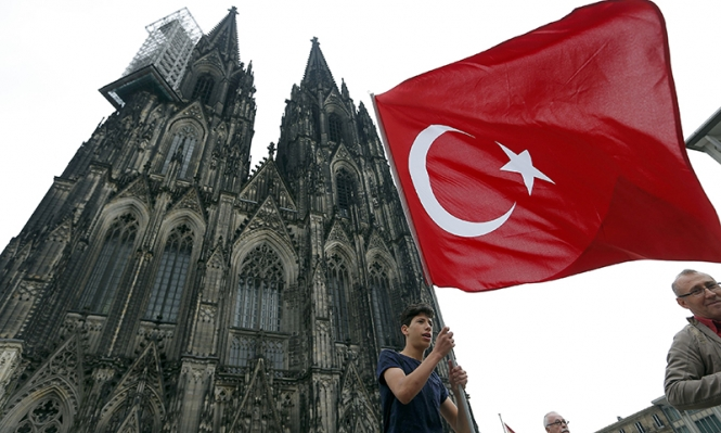 بسبب محاولة الانقلاب: استقالة الاتحاد التركي لكرة القدم