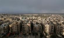 فصائل المعارضة تدخل مناطق النظام في حلب