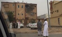 مقتل 4 سعوديين بقذيفة من اليمن