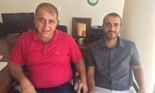 سخنين: طربيه وزبيدات يباشران عملهما نائبين لرئيس البلدية