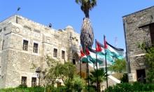 قصر الباشا في غزة... متحف الحضارات المتعاقبة