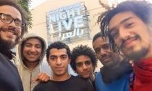 """كلاكيت 7 مرة: تجديد حبس """"أطفال الشوارع"""""""