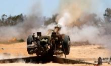 لأول مرة: أميركا تشن غارات على معاقل داعش في سرت