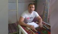 الأسير كايد يصعد إضرابه عن الطعام: النصر أو الاستشهاد